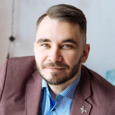 Мартынов Михаил Николаевич