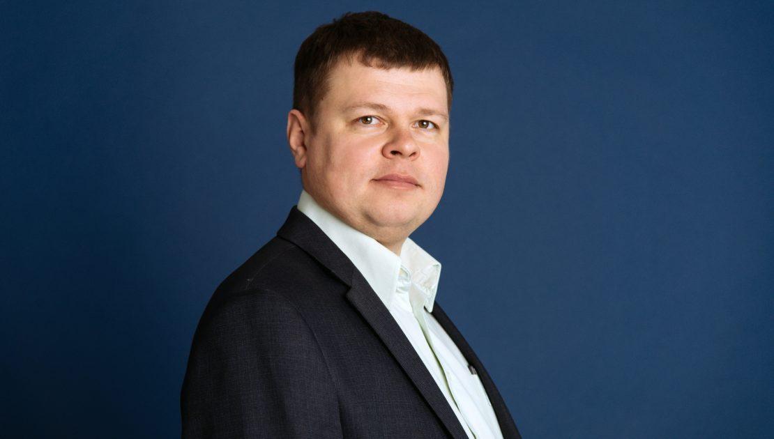 Блинов Антон Сергеевич