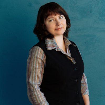 Котельникова Ирина Геннадьевна